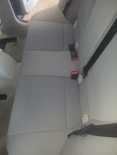 Čistenie interiéru vozidiel v autoservise AUTOKODUS Zvolen