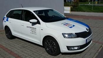 Náhradné vozidlo ZADARMO v autoservise AUTOKODUS Zvolen